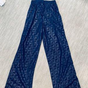 Fila Pants - Wide Leg Fila Pants